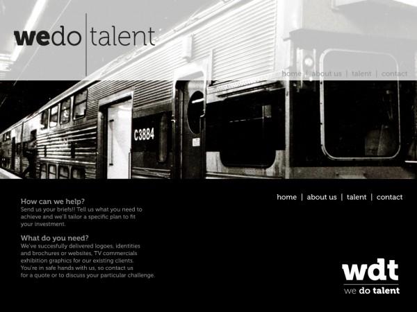 WDT Web 3 A 1