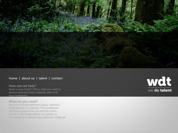 WDT Web 3 AA