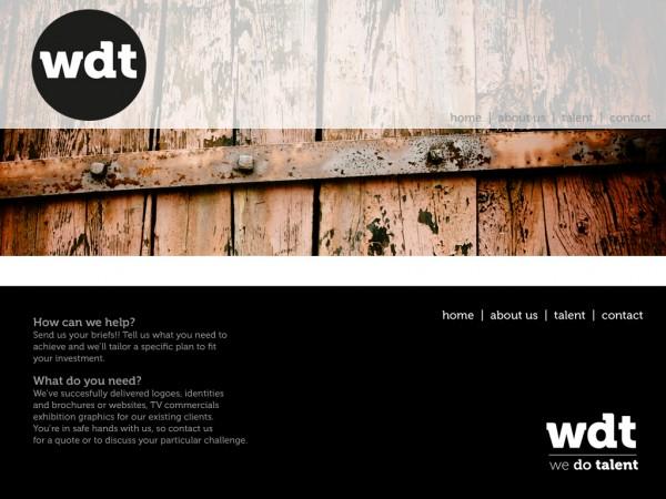 WDT Web 3 B 1