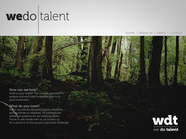 WDT Web 3 T