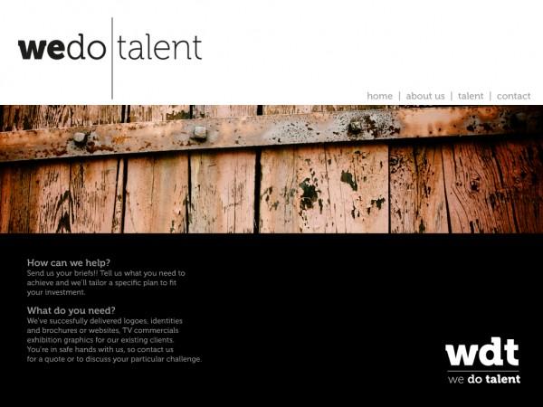 WDT Web 3 V