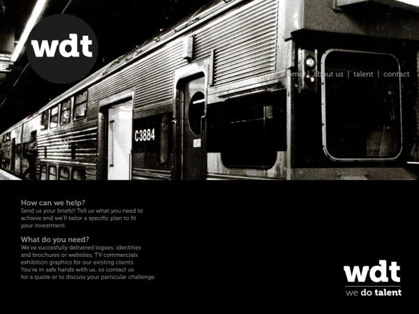 WDT Web 3 X